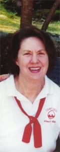 Ann Taylor - Director 1970 - 2004