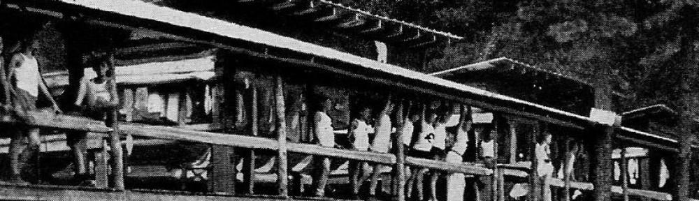 Camp Dixie Centennial